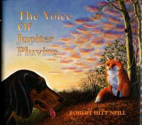Neill, Robert Hitt. The Voice Of Jupiter Pluvius