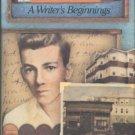Meltzer, Milton. Starting From Home: A Writer's Beginnings