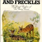 Campbell, Sam. Fiddlesticks And Freckles: The Forest Frolics Of Two Funny Fawns