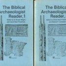 Freedman, David Noel, editor. The Biblical Archaeologist Reader, Volume I And Volume II