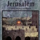 Were, Louis F. The King Of The North At Jerusalem: God's People Delivered...