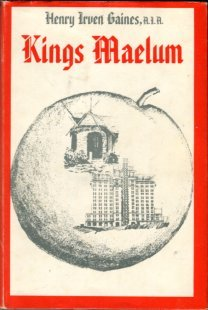 Gaines, Henry Irven. Kings Maelum