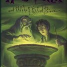 Rowling, J. K. Harry Potter And The Half-Blood Prince