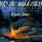 Lyman, Stephen, and Mardon, Mark. Into The Wilderness: An Artist's Journey