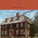 Schuler, Stanley. Old New England Homes