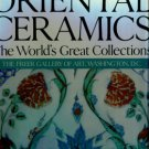 Oriental Ceramics, The World's Great Collections [Volume 9. The Freer Gallery Of Art]