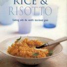 Ingram, Christine. Rice & Risotto