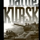 Glantz, David M, and House, Jonathan M. The Battle Of Kursk