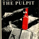 Wise, Joseph W. There's A Drunk In The Pulpit