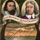 Aronson, Marc. John Winthrop, Oliver Cromwell, And The Land Of Promise