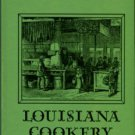 Land, Mary. Mary Land's Louisiana Cookery