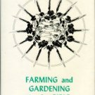 MacKay, Alastair. Farming And Gardening In The Bible
