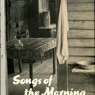 Pate, Sandra Perry. Songs Of The Morning