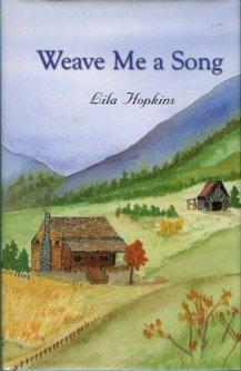Hopkins, Lila. Weave Me A Song