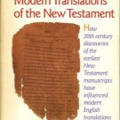 Comfort, Philip W. Early Manuscripts & Modern Translations Of The New Testament