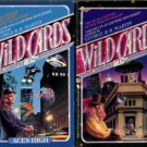 Martin, George R. R. Wild Cards [Volumes 1 To 7]