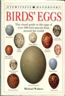 Walters, Michael. Birds' Eggs