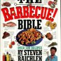 Raichlen, Steven. The Barbecue! Bible
