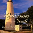 De Wire, Elinor. Lighthouses Of The South...