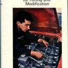 Campbell, Colin. The Sports Car Engine: Its Tuning And Modification
