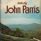 Parris, John. Mountain Bred [Signed Copy]