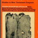 Murphy-O'Connor, Jerome, editor. Paul And Qumran: Studies In New Testament Exegesis