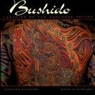Kitamura, Takahiro and Katie M.. Bushido: Legacies Of The Japanese Tattoo