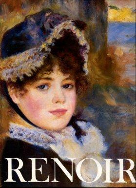 Wadley, Nicholas, editor. Renoir: A Retrospective
