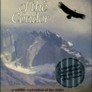 Andrews, Michael. The Flight Of The Condor: A Wildlife Exploration Of The Andes