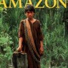 Ricciardi, Mirella. Vanishing Amazon