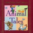 [Golden Books] Jackson, Kathryn and Byron et al. [Little Golden BookCollection] Animal Tales