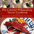 Colonial Williamsburg Foundation. The Colonial Williamsburg Tavern Cookbook
