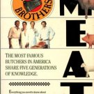 Lobel, Leon and Stanley. The Lobel Brothers Complete Guide To Meat