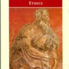 Aristotle. The Nichomachean Ethics