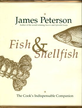 Peterson, James. Fish & Shellfish