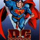 Daniels, Les. DC Comics: Sixty Years Of The World's Favorite Comic Book Heroes