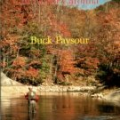 Paysour, Buck. Fly Fishing In North Carolina