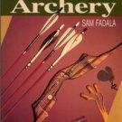 Fadala, Sam. Traditional Archery