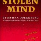Doernberg, Myra. Stolen Mind: The Slow Disappearance Of Ray Doernberg