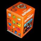 Kidrobot Alphabet Key Chain by Mike Davis - Sealed Blind Box