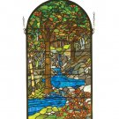 Tiffany Waterbrooks Window Panel
