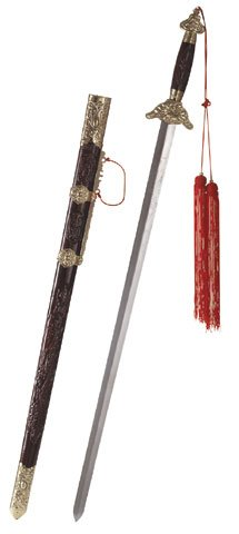 30' BLADE CHINESE TAOIST SWORD