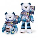 LIMITED TREASURE ELVIS BEAR #16 BLUE HAWAII