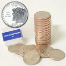2000 New Hampshire Quarter Roll - Philadelphia Mint