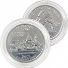 2000 Virginia Platinum Quarter - Denver Mint