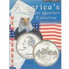 1999 New Jersey State Quarter Album