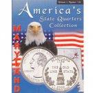 2000 Maryland State Quarter Album