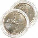 1999 Delaware Uncirculated Quarter - Philadelphia Mint