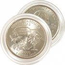 2000 South Carolina Uncirculated Quarter - P Mint