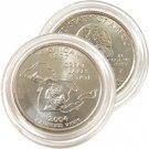 2004 Michigan Uncirculated Quarter - P Mint